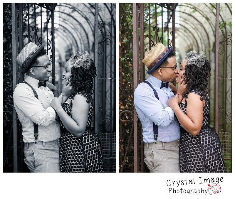 Portsmouth engagement sessions