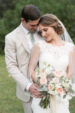 Apple Blossom Plantation weddings