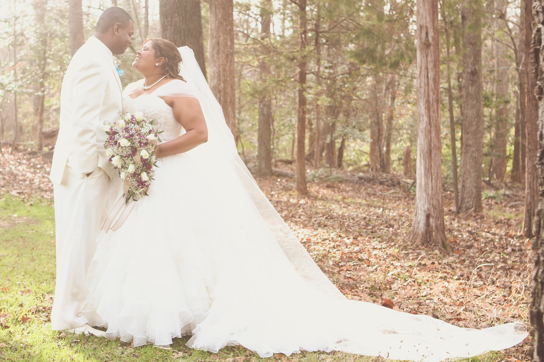 Jasmine Plantation weddings