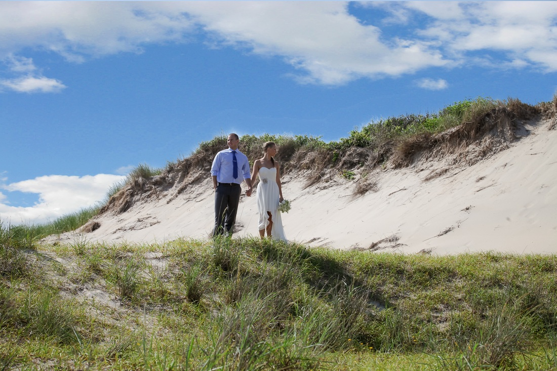 Nags Head Wedding Photographers