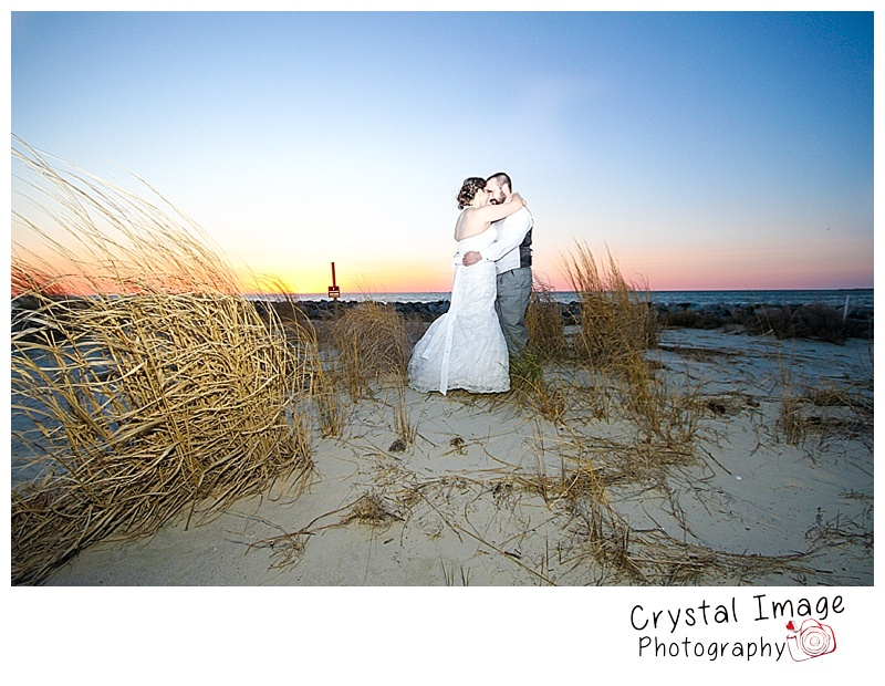 eastern shore wedding photographers
